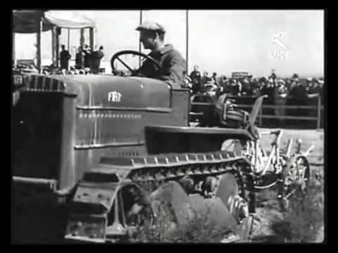 Il Principe di Piemonte visita la Sardegna / Settembre 1934 [Istituto LUCE]