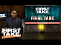 stephen a. smith: the 'nba all-star weekend stinks' | final take | first take | february 20, 2017