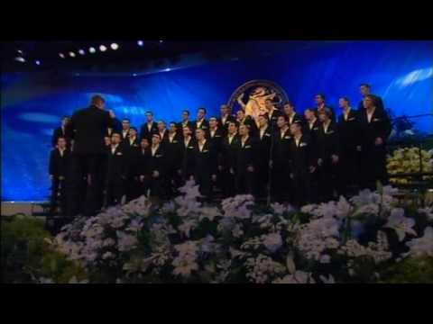 Westminster Chorus - Choir of the World 2009