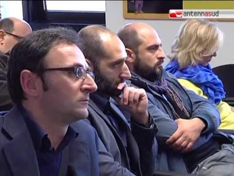 TG 30.03.12 Legambiente e Arpa sensibilizzano i ragazzi contro le ecomafie
