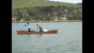 Pesca no canal