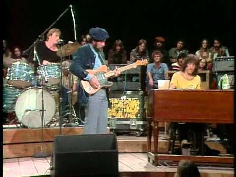 Roy Buchanan - Live from Austin TX