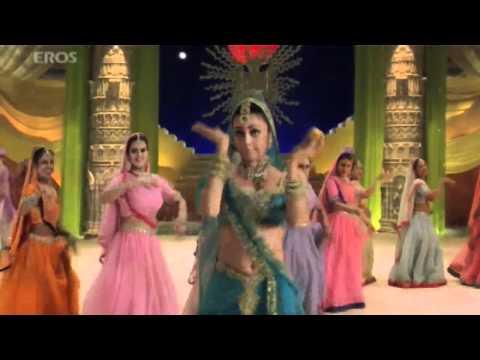 Aishwarya Rai - Nimbooda  song - [ Hum Dil De Chuke Sanam (1999) ]
