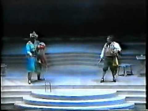 Rossini: Il turco in Italia, Bologna 1994