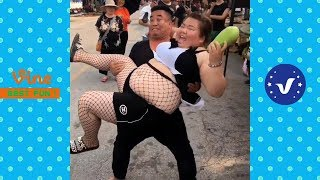 Best funny videos 2017 ● People doing stupid things compilation P4