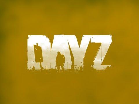 DayZ: Zombie Apocalypse Survival Ep. 1 - Poor Life Decisions