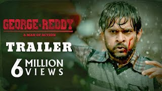 George Reddy Official Trailer