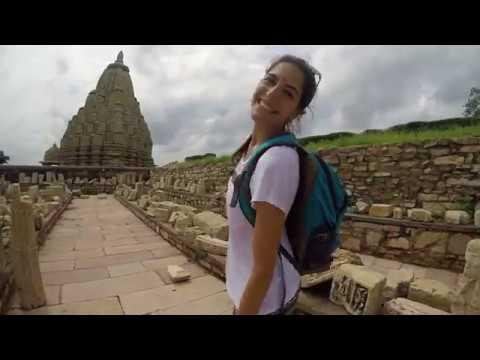 """Indian Summer"" - INDIA 2017 GOPRO"