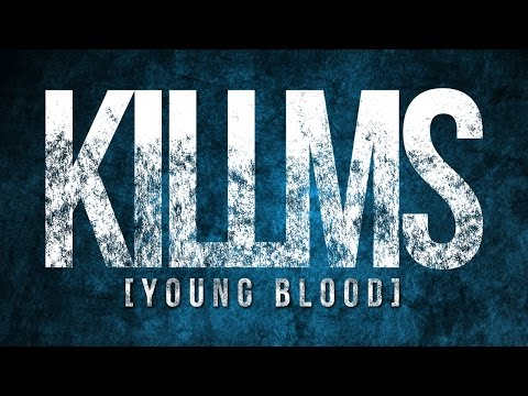 Young Blood (Video Lirik)