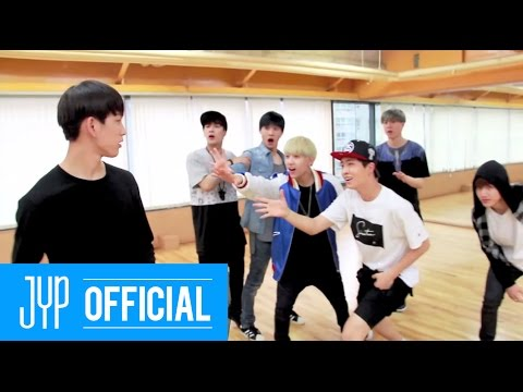A (Dance Practice Version 2)