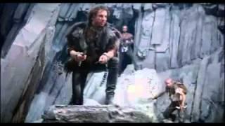 Krull (1983) - Trailer