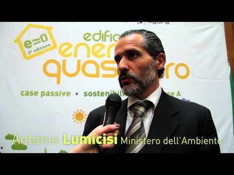 Antonio Lumicisi
