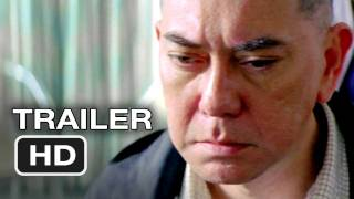 Punished Official Trailer - Johnnie To, Law Wing Cheong Movie (2011) HD