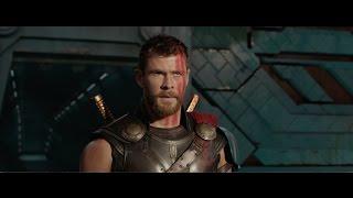 Thor: Ragnarok Teaser Trailer HD]