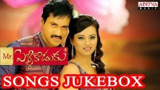 Mr Pellikoduku Songs Jukebox