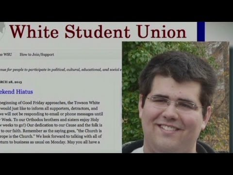 White student union formed to fight black crime  (cnn) 4/2/13
