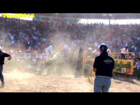 !Cayo El Orgullo De Charro!: Aaron Ortiz vs Luminosito [HD]