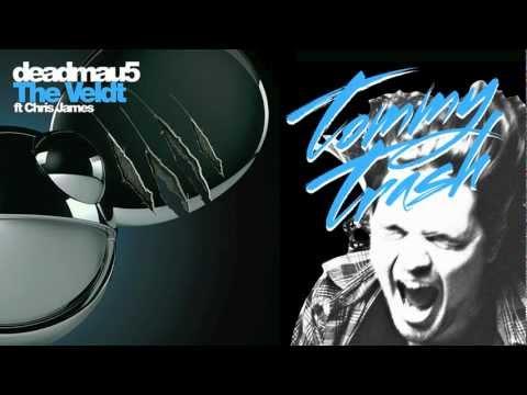 Deadmau5 feat. Chris James - The Veldt (Tommy Trash Remix) (Official Preview)