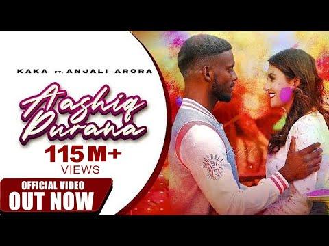 New Punjabi Songs 2021 | KAKA | Aashiq Purana | Anjali Arora Adaab Kharoud Latest Punjabi Gana Surma