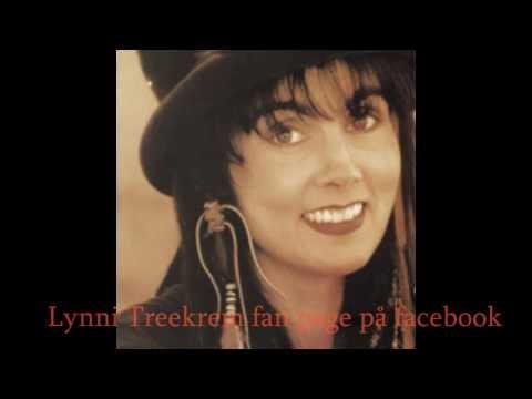 Lynni Treekrem -  Brannmann