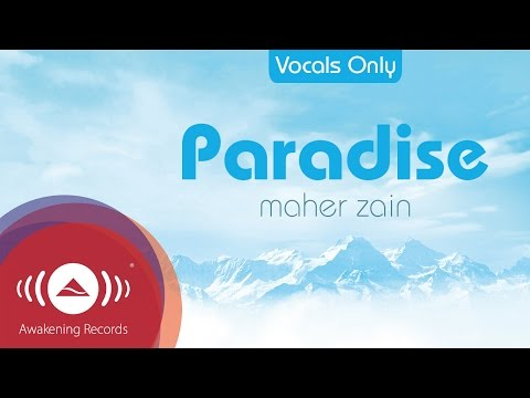 Paradise (Acapella Version)