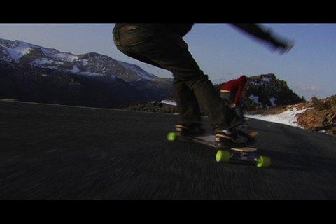 Longboard Mini-Series Post Show Pt.1 - Western Sessions Longboarding Re-Cap - UC2jAMPK5PZ7_-4WulaXCawg