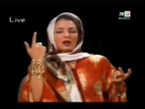 Hanane Fadili -Hiwar bin JouJ Chikhat