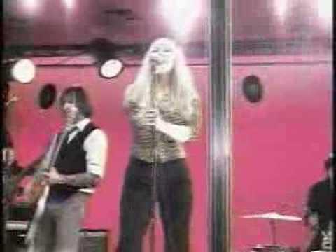 The Detroit Cobras - Cha Cha Twist Bloodshot Records