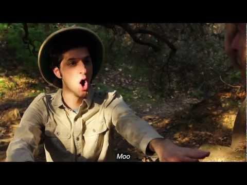 Hold Back (Ben Schwartz, Jake and Amir)