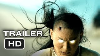 Tai Chi 0 Official US Trailer (2012) - Stephen Fung Steampunk Martial Arts Epic HD
