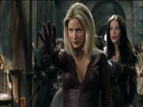 Die another Day - Mord Sith Cara (Legend Of The Seeker)
