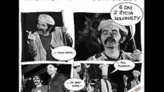 TEY - 6 dni z życia kolonisty cz.3 {audio}