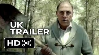 Big Bad Wolves UK Trailer (2013) - Thriller HD