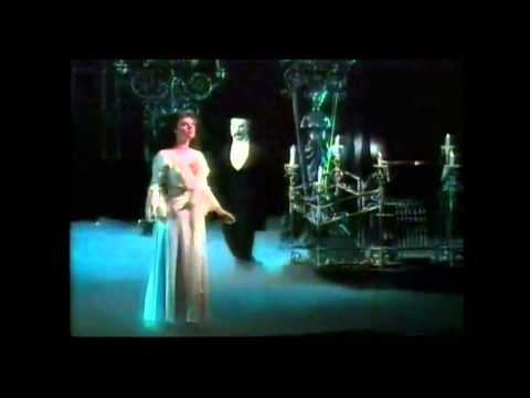 Phantom of the Opera 1988 Tony Awards