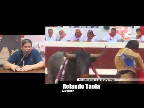 Toro Tendido 10 (09.06.13)