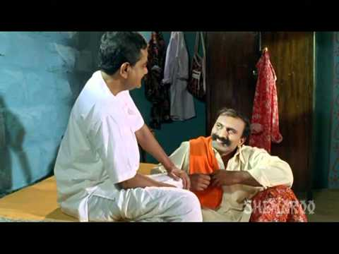 Full Proof Murder Plan - Marathi Movie Scene - Chal Gammat Karu - Vijay Chavan