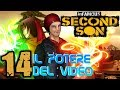 inFamous: SECOND SON (ITA)-14- Il potere del Video