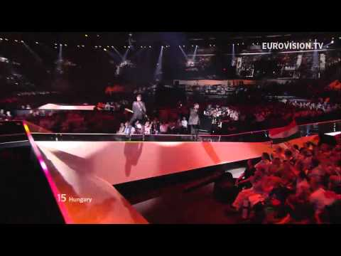 Compact Disco - Sound Of Our Hearts -  Live - 2012 Eurovision Song Contest Semi Final 1