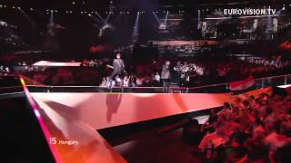 Compact Disco – Sound Of Our Hearts (eurovision 2012)