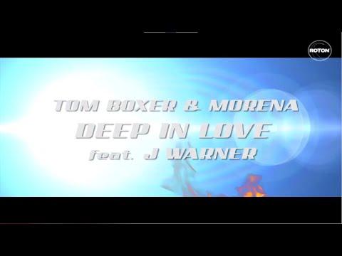 Tom Boxer & Morena feat. J Warner - Deep in love - teaser