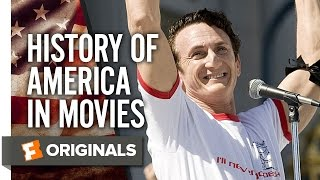 History of America Movie Mashup (2015) HD