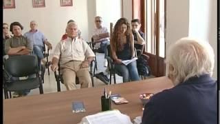 CONFERENZA STAMPA COMITATO TARANTO FUTURA SU DECRETO ILVA E TEMPA ROSSA