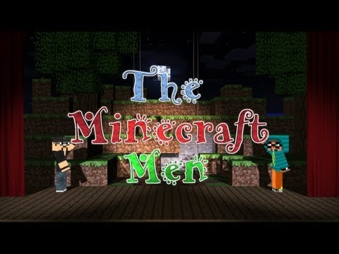 The Minecraft Men - Episode 17 (HD)