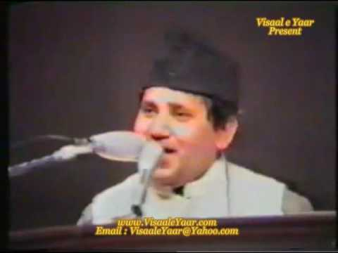 URDU NAAT(Wo Kahan Main Kahan)AKHTAR QURESHI.BY   Naat E Habib