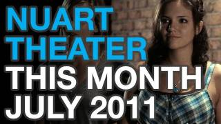 Now Playing at the Nuart Theater (July 2011) HD Trailers