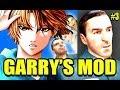 Gmod Siblings HIDE AND SEEK Mod 4-Player! (Garry's Mod)