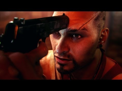 Far Cry 3 - Stranded Full Action CG Trailer (Deutsche Untertitel) | 2012
