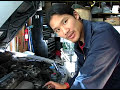 Basic Car Care & Maintenance : Checking Car Radiator Coolant Level