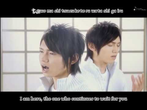 [HQ] ON/OFF - Eien no Setsuna [ENG SUB]