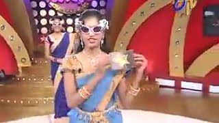Star Mahila 15-10-2014 ( Oct-15) E TV Show, Telugu Star Mahila 15-October-2014 Etv